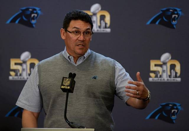 Ron-Rivera media SB50
