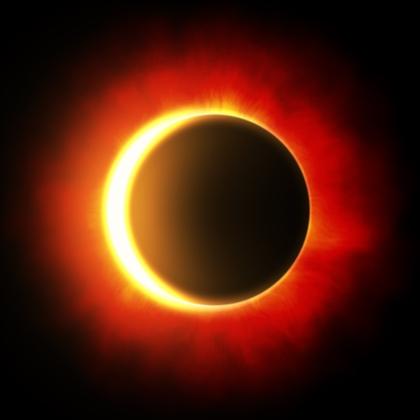 Eclipse partial